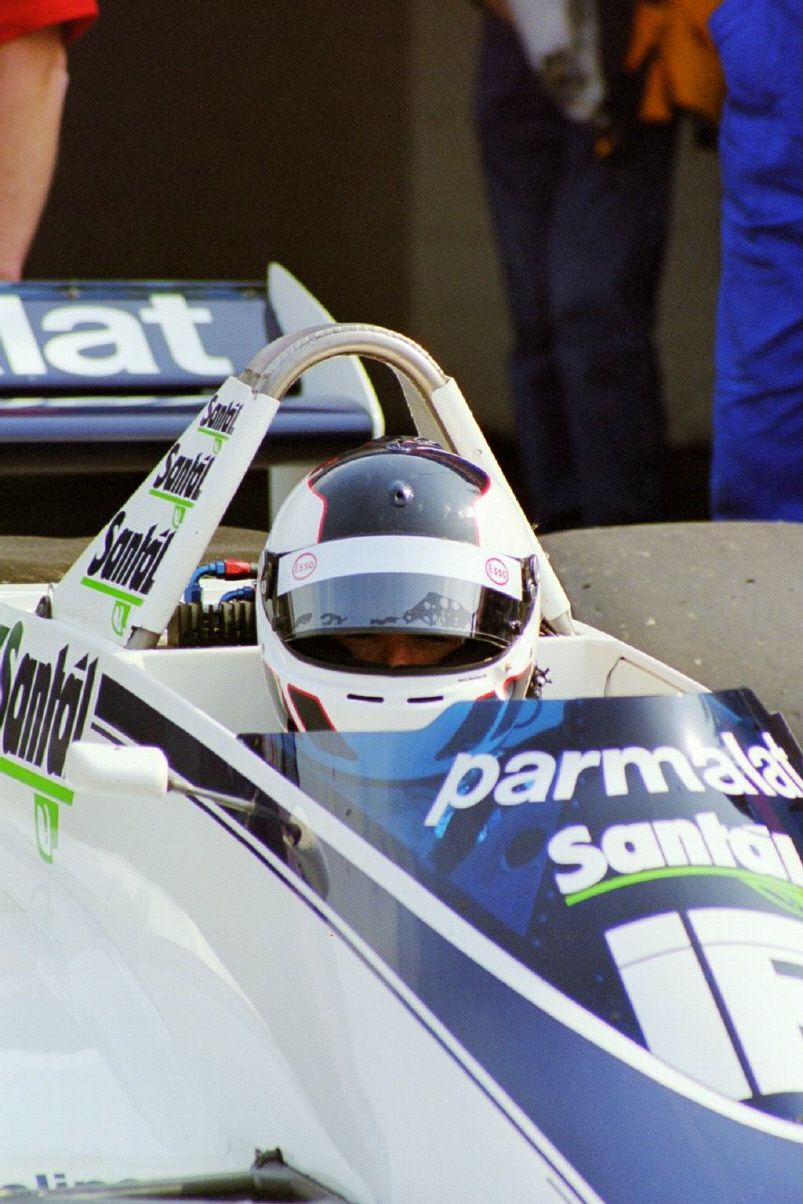 Bmw Of Murray >> Brabham BT49D