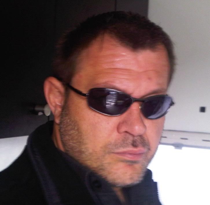 Daniel Sauer